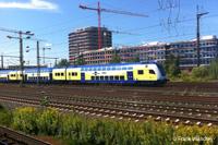 metronom stade nach cuxhaven